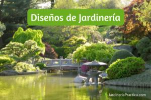 Diseños de jardinería